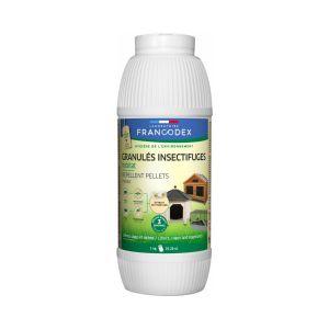 Granulés-insectifuges-pour-niches-pour-chien-1kg---Francodex