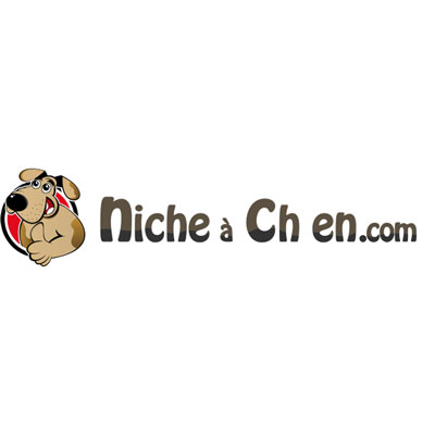 Dimension de la niche chien double